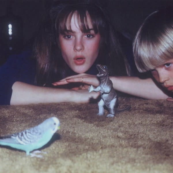 Big Thief • Masterpiece-1