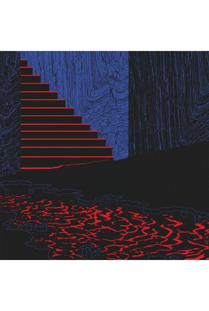 Bleu Nuit • Le jardin des mémoires