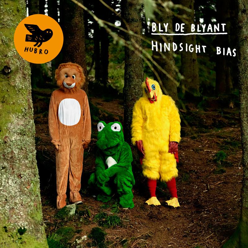 Bly De Blyant • Hindsight Bias-1