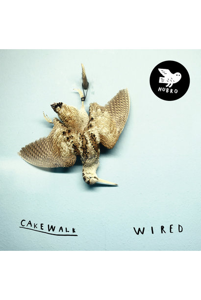 Cakewalk • Wired
