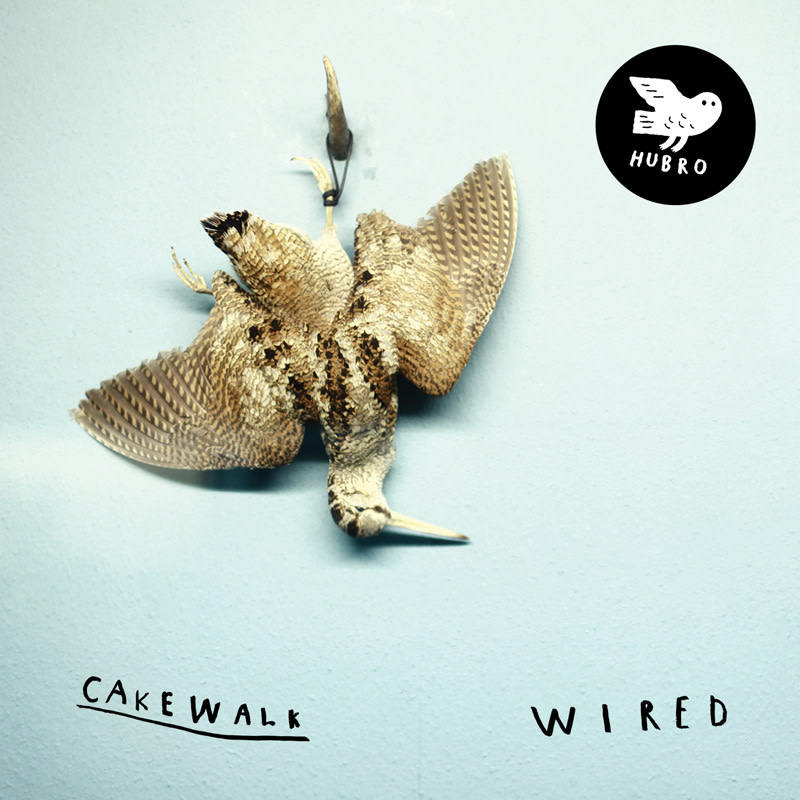 Cakewalk • Wired-1