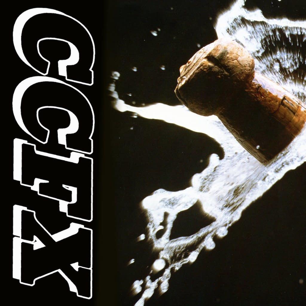 CCFX • CCFX-1