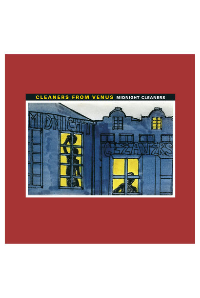 Cleaners From Venus • Midnight Cleaners