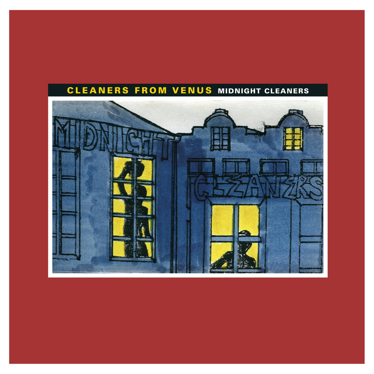 Cleaners From Venus • Midnight Cleaners-1