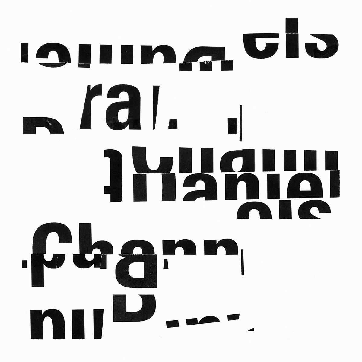 Daniel Brandt • Channels-1
