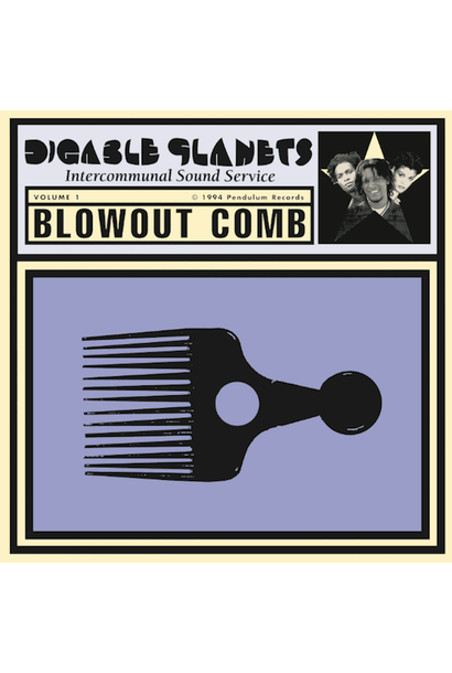 Digable Planets • Blowout Comb