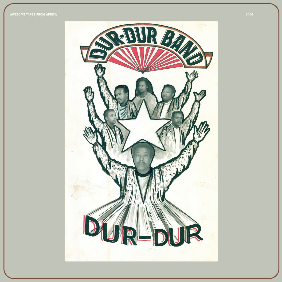 Dur-Dur Band • Volume 5-1