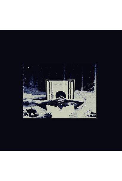 Earl Sweatshirt • I Don't Like Shit, I Don't Go Outside: An Album By Earl Sweatshirt