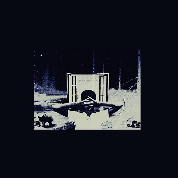 Earl Sweatshirt • I Don't Like Shit, I Don't Go Outside: An Album By Earl Sweatshirt-1