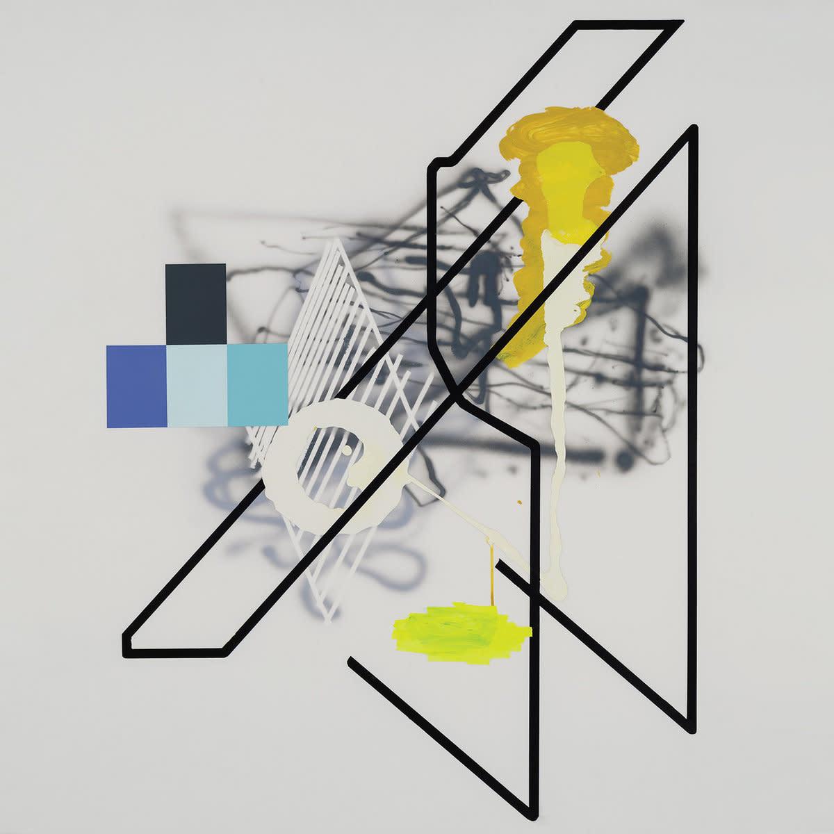 Esmerine • Mechanics Of Dominion-1