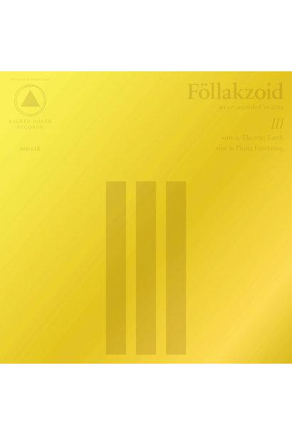 Föllakzoid • III
