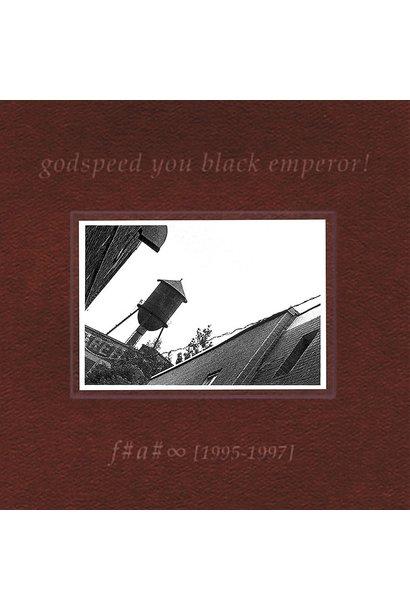 Godspeed You! Black Emperor • F# A# ∞