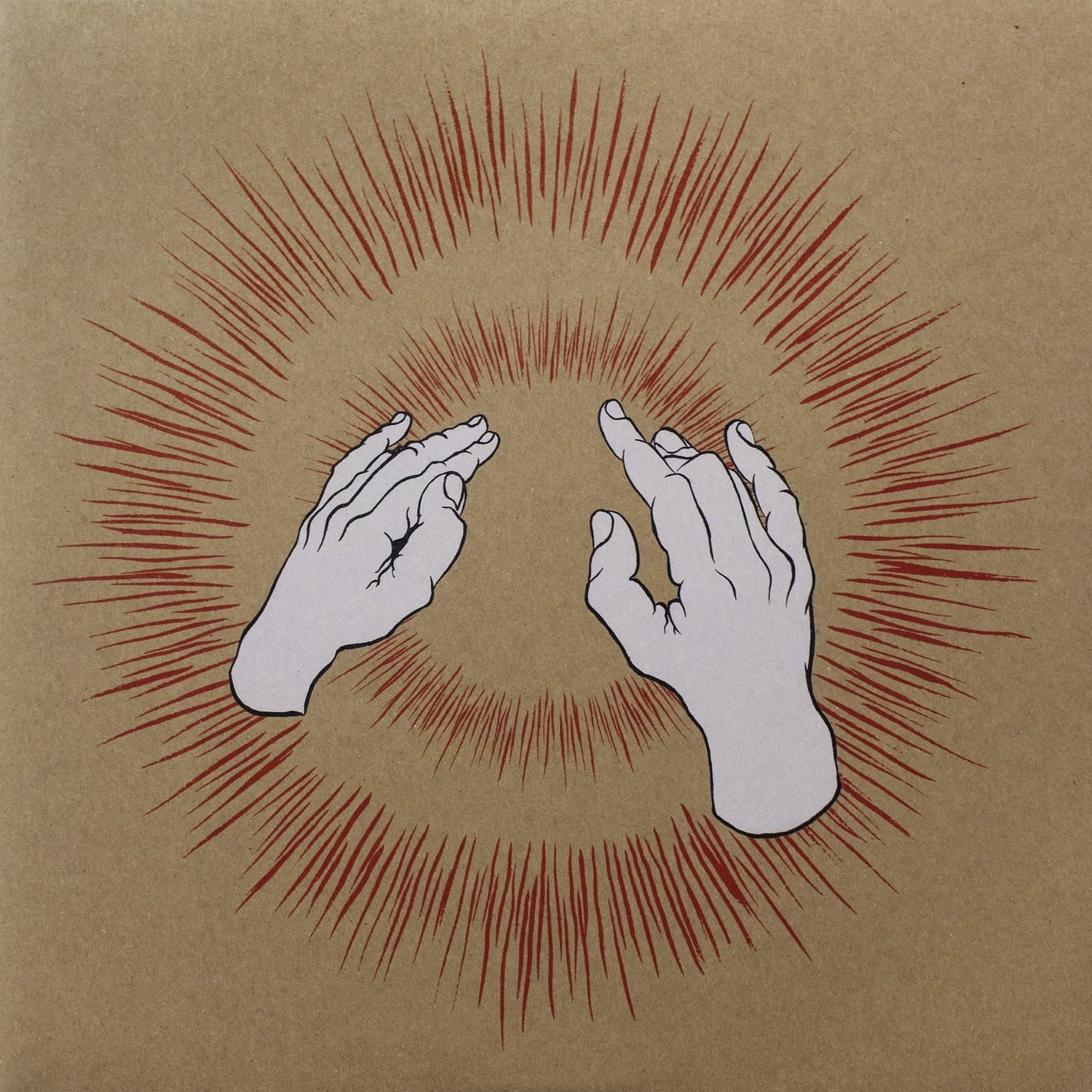 Godspeed You! Black Emperor • Lift Your Skinny Fists Like Antennas To Heaven-1