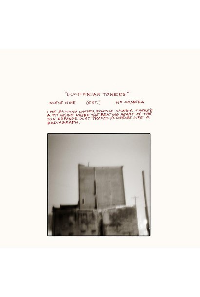Godspeed You! Black Emperor • Luciferian Towers