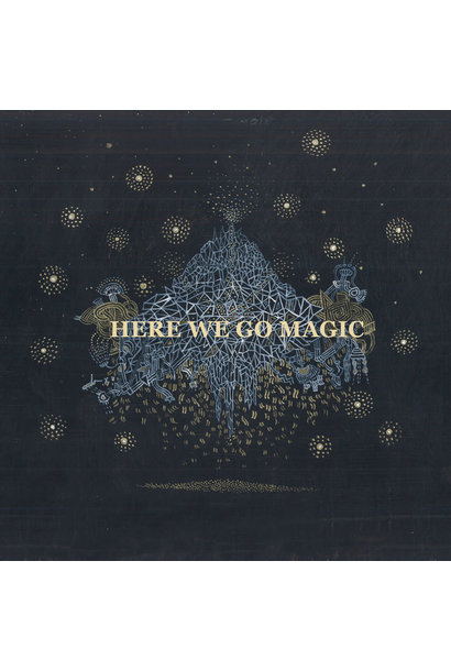 Here We Go Magic • Here We Go Magic