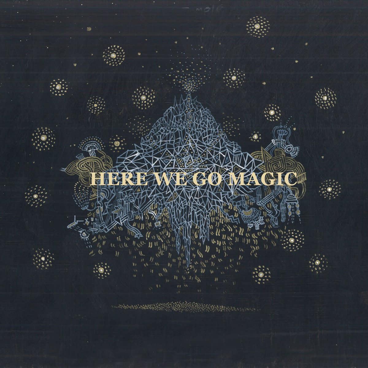 Here We Go Magic • Here We Go Magic-1