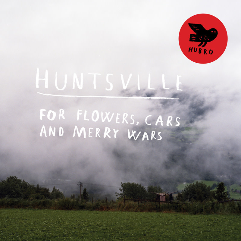 Huntsville • For Flowers, Cars And Merry Wars-1