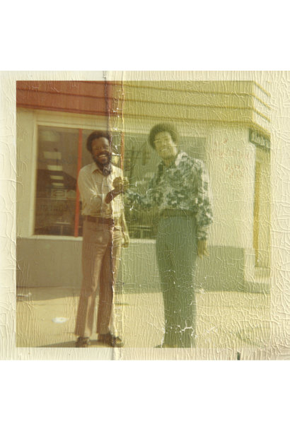 Jeff Parker • The New Breed