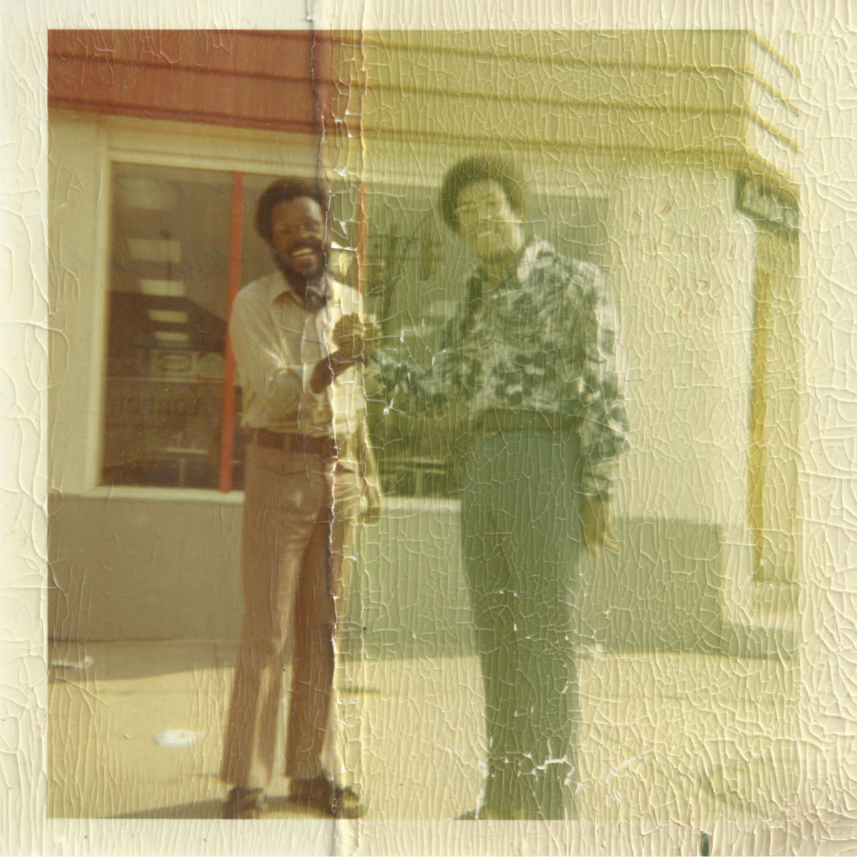Jeff Parker • The New Breed-1