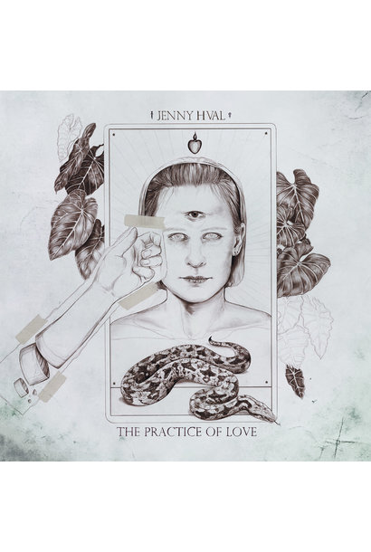 Jenny Hval • The Practice Of Love