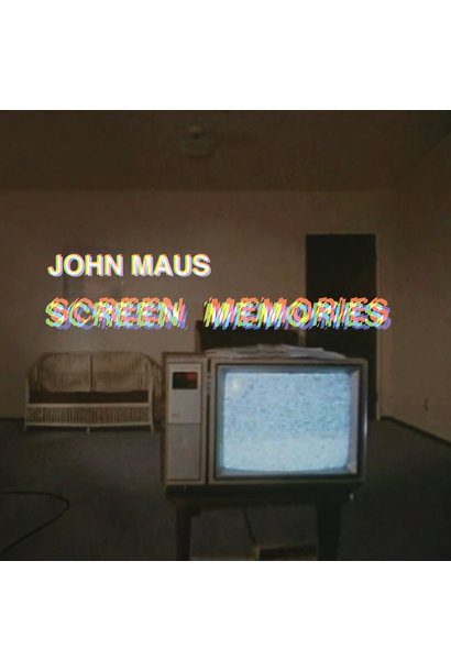 John Maus • Screen Memories