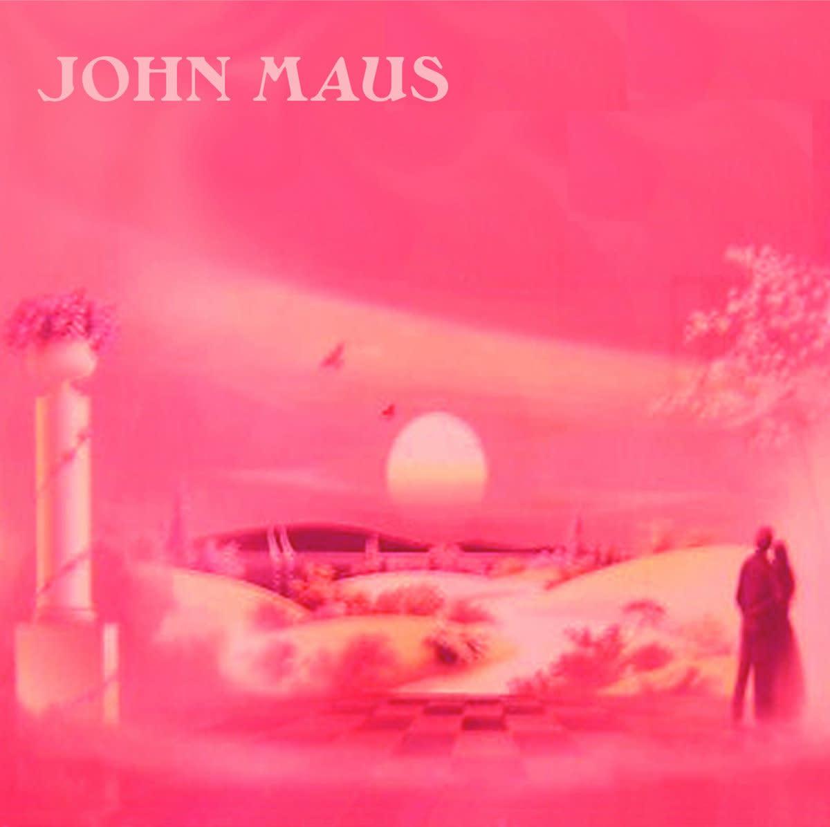 John Maus • Songs-1