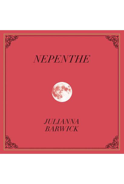 Julianna Barwick • Nepenthe