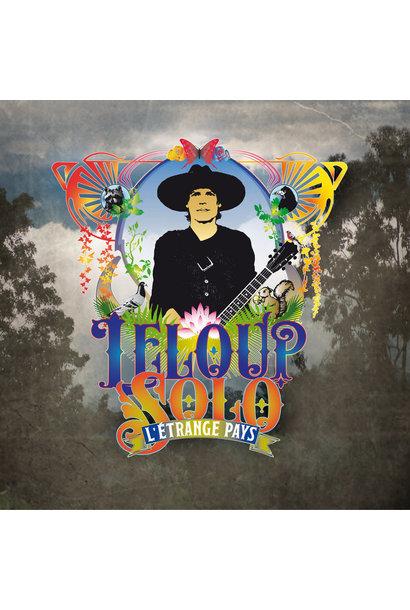 Leloup Solo • L'Étrange Pays