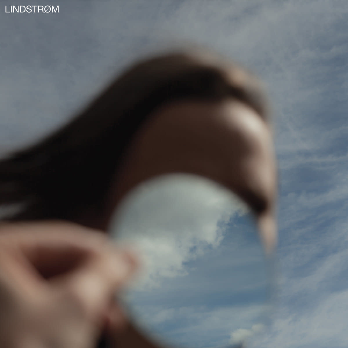 Lindstrøm • On A Clear Day I Can See You Forever-1