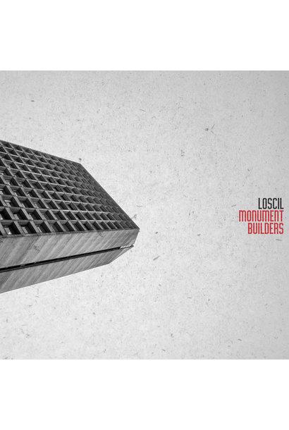 Loscil • Monument Builders