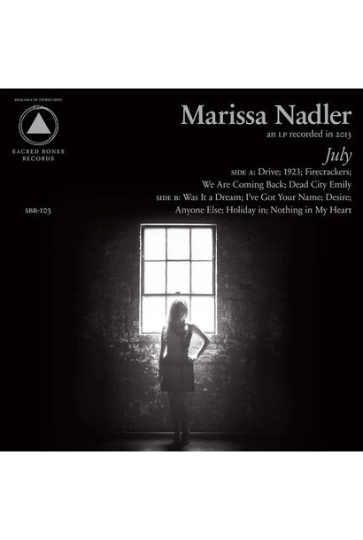 Marissa Nadler • July