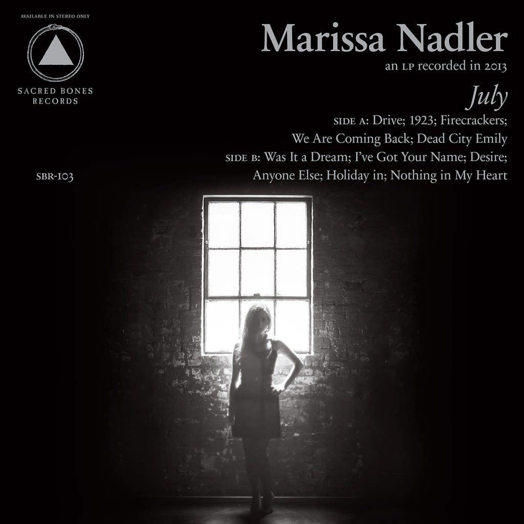 Marissa Nadler • July-1