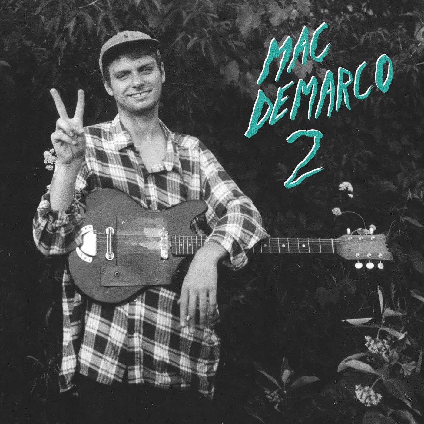 Mac DeMarco • 2-1