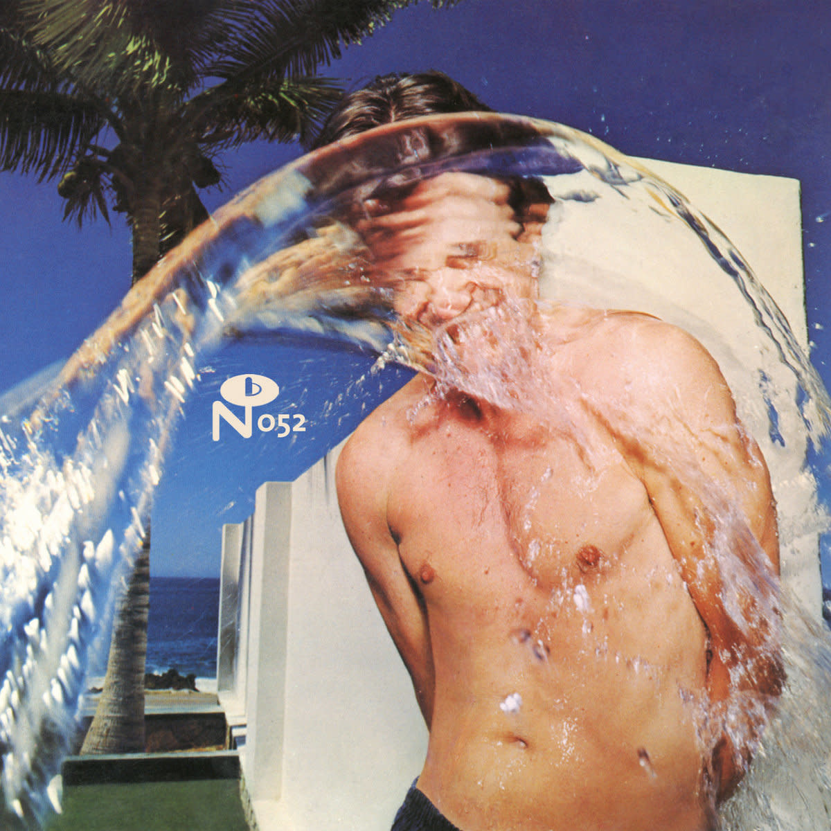 Ned Doheny • Separate Oceans-1