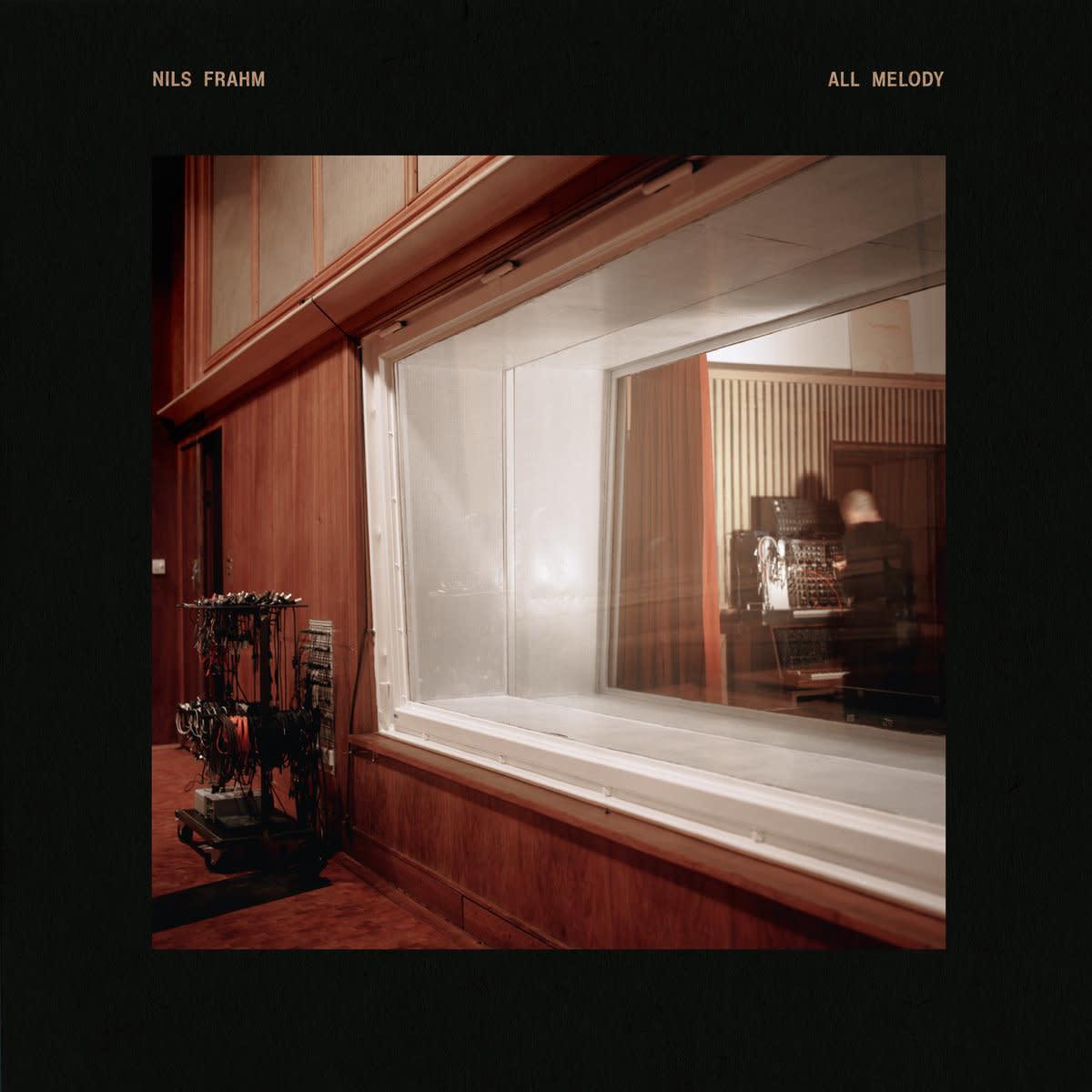 Nils Frahm • All Melody-1