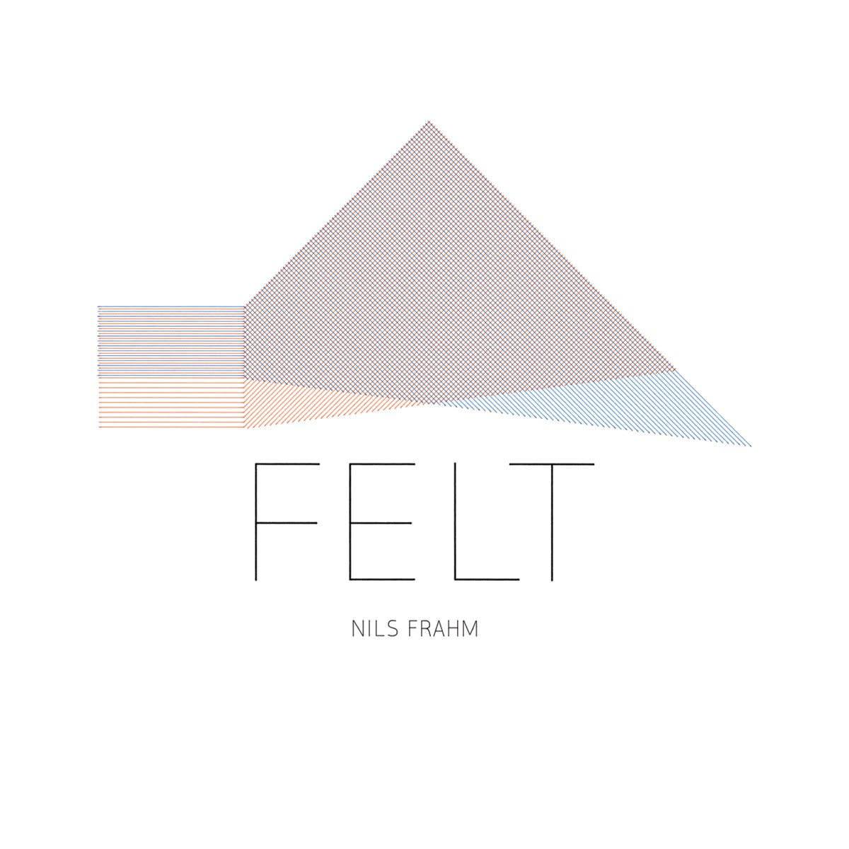 Nils Frahm • Felt-1