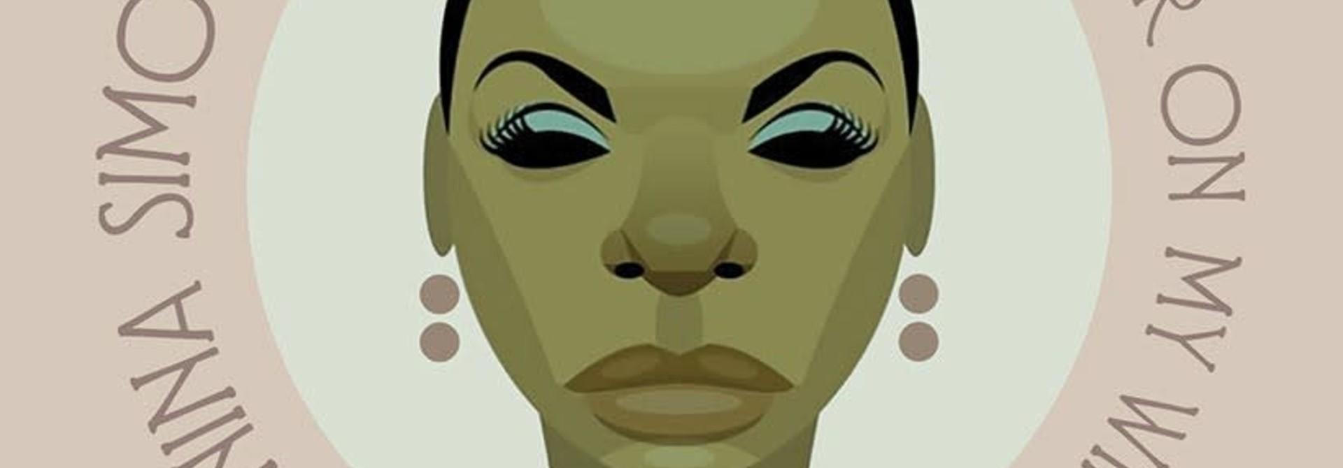 Nina Simone • Fodder On My Wings