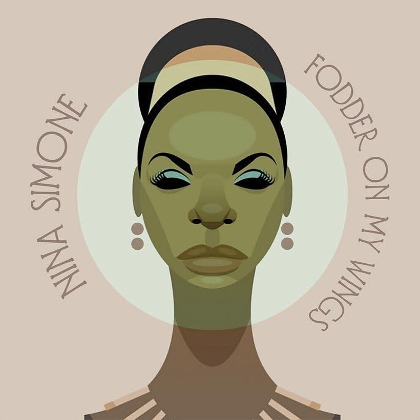 Nina Simone • Fodder On My Wings-1