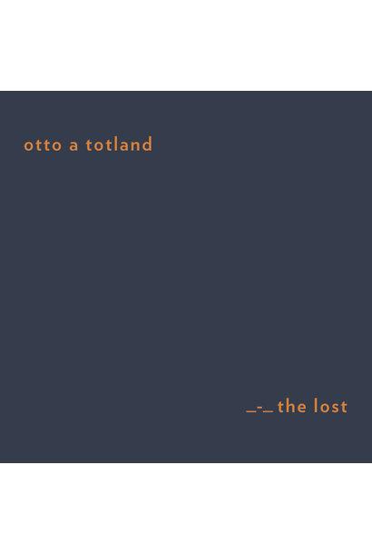 Otto A Totland • The Lost