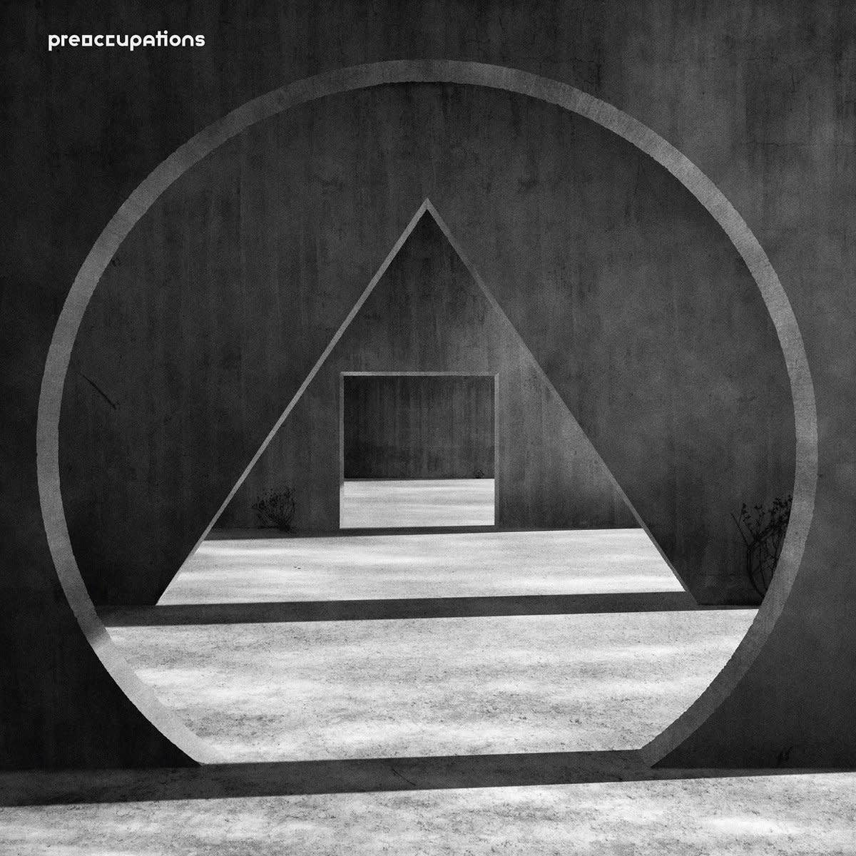 Preoccupations • New Material (Édition couleur limitée)-1