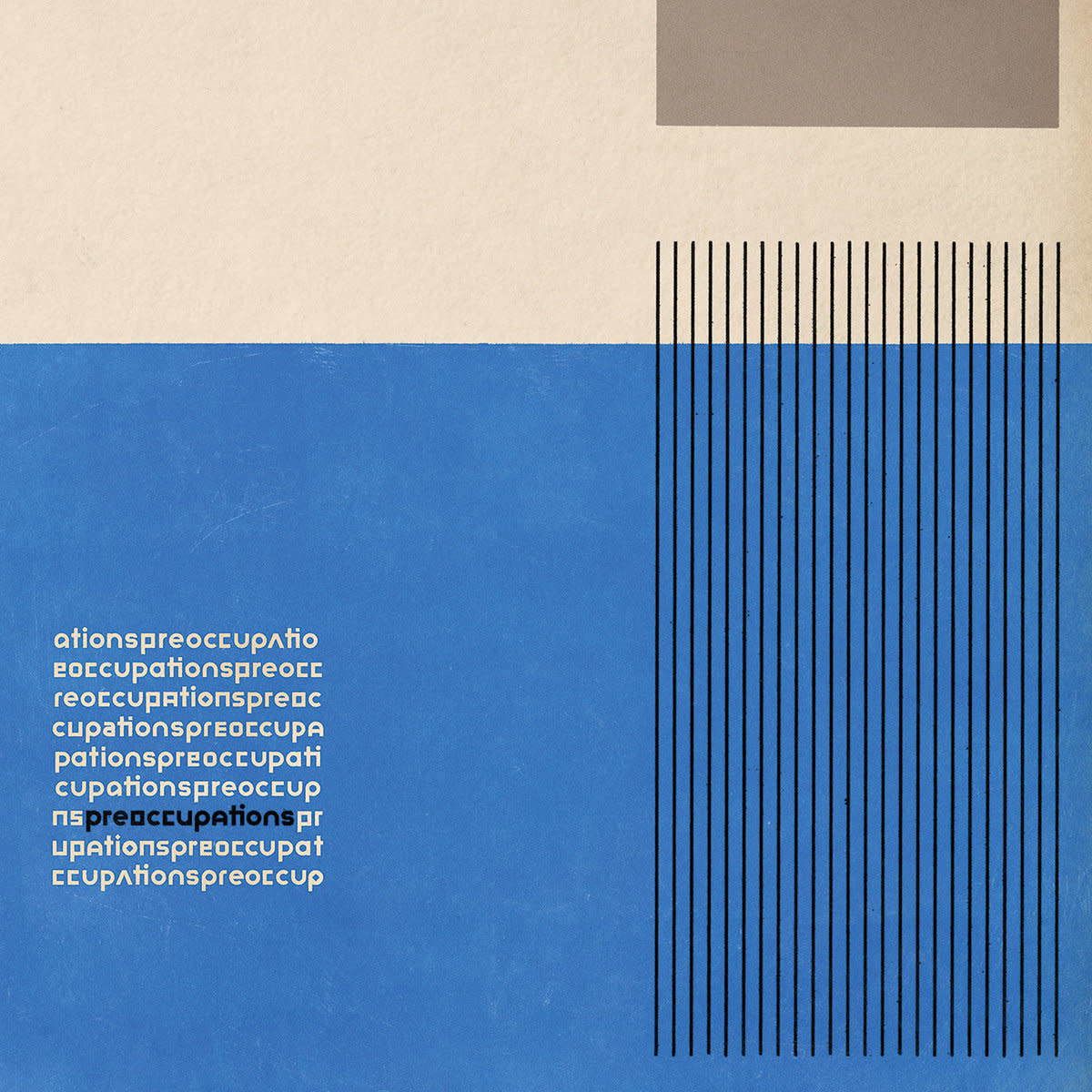 Preoccupations • Preoccupations-1