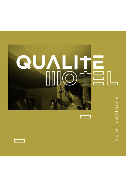 Qualité Motel • Motel Califorña