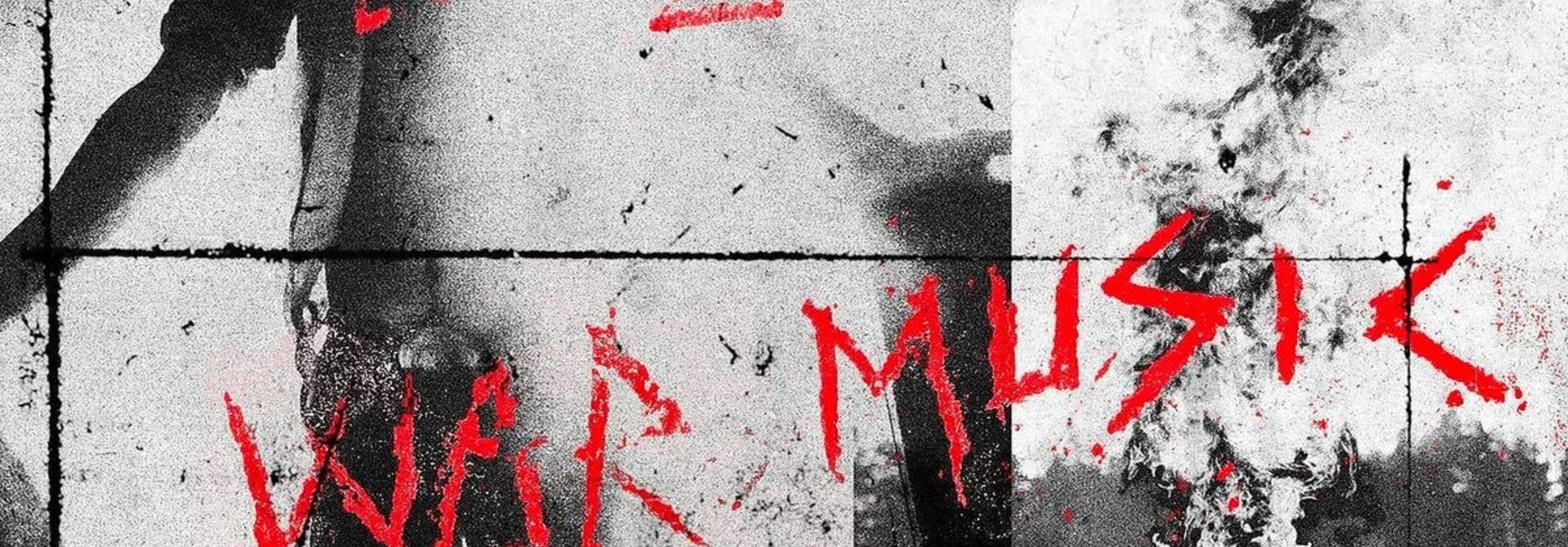 Refused • War Music