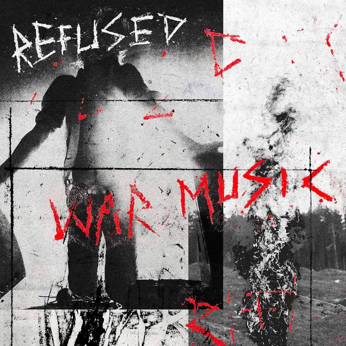 Refused • War Music-1