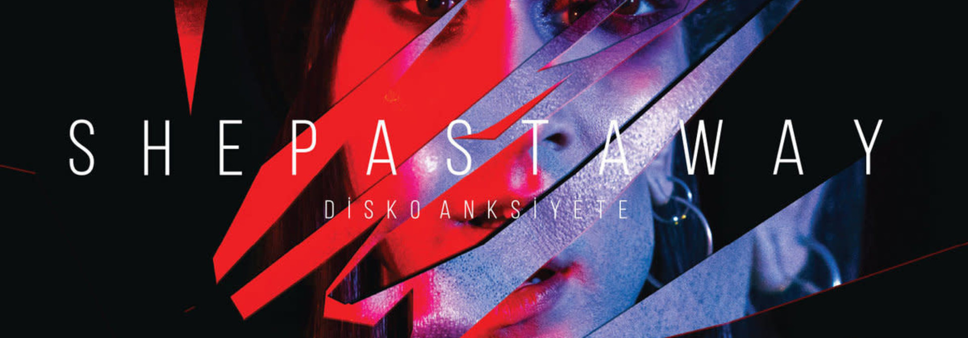 She Past Away • Disko Anksiyete