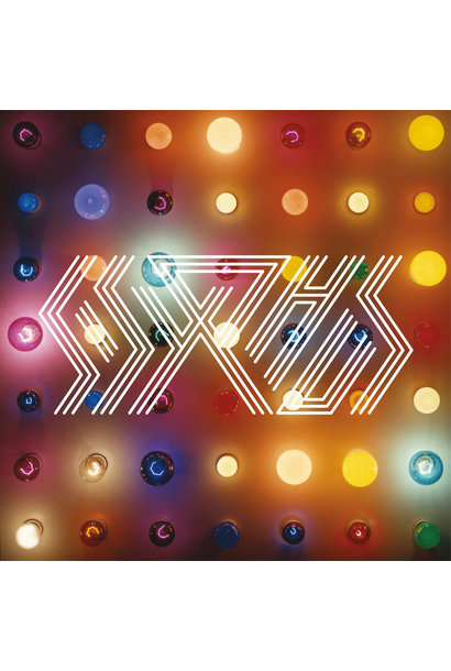 Sisyphus • Sisyphus