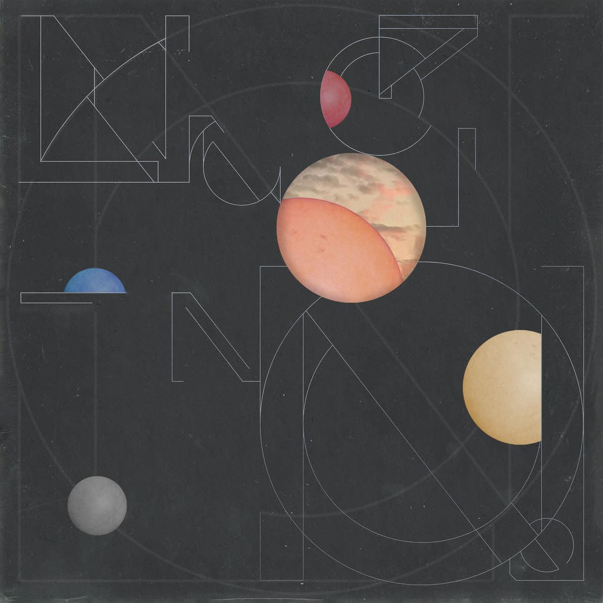 Steve Hauschildt • Nonlin-1