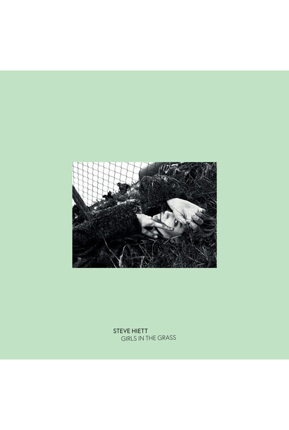 Steve Hiett • Girls In The Grass