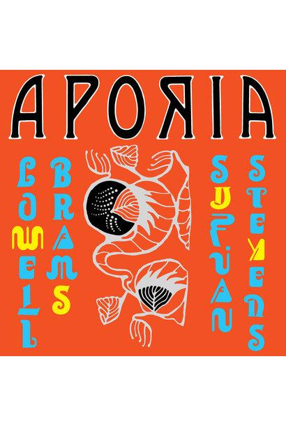 Sufjan Stevens & Lowell Brams • Aporia