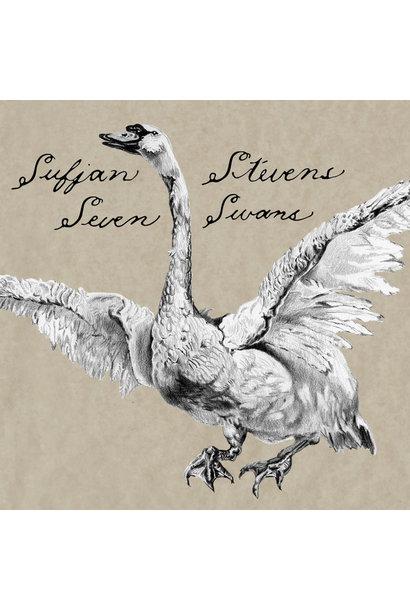 Sufjan Stevens • Seven Swans
